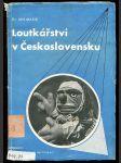 Loutkářství v Československu - náhled