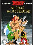 Xii úkolů pro asterixe - náhled