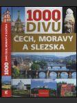 1000 divů Čech, Moravy a Slezska - náhled
