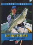 Lov dravých ryb na jezerch a přehradách - náhled