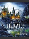 Harry potter 3d průvodce bradavice jak je znáte z filmů - náhled