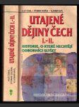Utajené dějiny Čech - historie, o které nechtějí odborníci slyšet - náhled