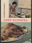 Naša kuchárka - náhled