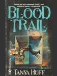 Blood trail - náhled