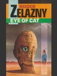 Eye of cat - náhled