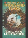 The veil of a thousands tears - náhled