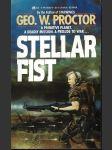 Stellar fist - náhled