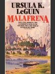 Malafrena - náhled