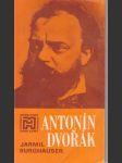 Antonín dvořák - náhled