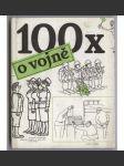 100x o vojně - náhled