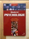Moderní psychologie - náhled
