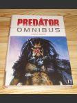 Predátor Omnibus 2 - náhled