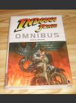 Indiana Jones : Kniha druhá (Omnibus) - náhled