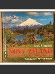 Nový Zéland: Zimní putování po ostrovech přírodních superlativů - náhled