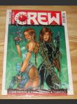 Crew 11 (1999) Kája Saudek-Objav  NOVÉ VE FÓLII - náhled