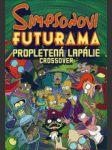 Simpsonovi / Futurama: Propletená lapálie (A) - náhled