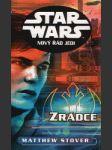 Star Wars: Zrádce (A) - náhled