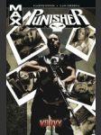 Punisher: Vdovy (A) - náhled
