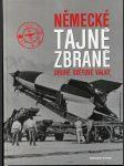 Německé tajné zbraně druhé světové války - náhled