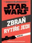 Star Wars: Zbraň rytíře Jedi (A) - náhled