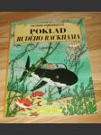 Tintinova dobrodružství 12: Poklad Rudého Rackhama - náhled