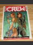 Crew 11 (1999) Kája Saudek-Objav  - náhled