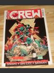 Crew 10 (1998) - náhled