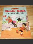 Velká esa 1: Quentin Gentil a mistr úniků - náhled