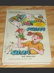 Polda a Olda 3 - Kreslené příběhy z let 1987-1994 - náhled