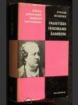 František Ferdinand Šamberk - náhled