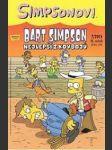 Simpsonovi - časopis - bart simpson 07/2015: nejlepší z kovbojů - náhled