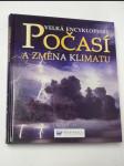 Velká encyklopedie počasí a změna klimatu - náhled
