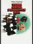 Velká kniha deskových her - náhled