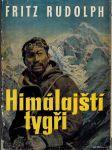 Himálajští tygři-boj o střechu světa - náhled