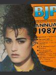 Annual 1987 - náhled