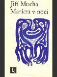 Marieta v noci - náhled