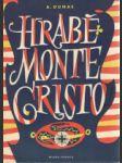 Hrabě monte cristo komplet (a) - náhled