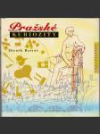 Pražské kuriozity - náhled