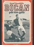 Bican - Pět tisíc gólů - náhled