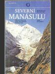 Severní Manásulu - prvovýstup krkonošské expedice - náhled