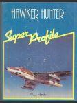 Hawker Hunter Super Profile - náhled