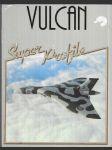Vulcan Super Profile - náhled