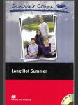 Long hot summer - based on the television series Dawson's Creek created by Kevin Williamson BEZ CD - náhled