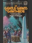 The gentle giants of ganymede - náhled