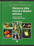 Obrazový atlas chorob a škůdců zeleniny - náhled