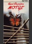 Motýľ I. - náhled