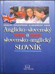 Anglicko-slovenský a slovensko-anglický slovník - náhled