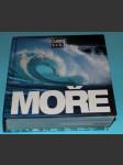 Moře Cube Book - náhled