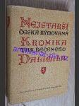 Nejstarší kronika dalimila - náhled