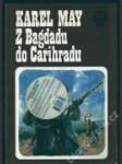 Ve stínu pádišáha 3 — Z Bagdádu do Cařihradu - náhled